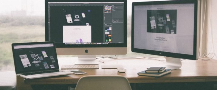 How to Get Started in a Web Design Career